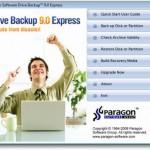 Festplatten Backup – komplette Festplatte sichern – Freeware