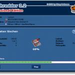 Daten und Festplatten entgültig löschen – Freeware