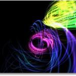 Formen und Farben – schöner Bildschrimschoner kostenlos