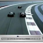 Formel 1 Live im Internet gucken – kostenlos