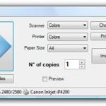 Scanner und Drucker zum Fotokopierer kombinieren – gratis