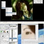 Bildbearbeitung kostenlos runterladen – Gimp