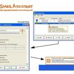 Benachrichtigung bei eingehenden Emails für Gmail