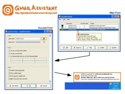 Emails Benachrichtigungen