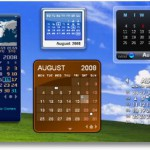 Kalender für den Desktop – Freeware