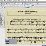 Notenblatt erstellen – Klaviersoftware kostenlos