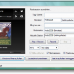 LastFM Lieder aufnehmen – kostenlos