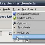 Layout Software kostenlos runterladen