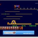 Lemminge online Spielen – kostenlos