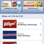 Drei kostenlose Shopping Apps für das iPhone