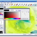 Software zum Malen lernen am PC – kostenlos