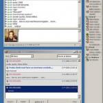 Messenger für Unterwegs – Chatprogramm für den USB-Stick