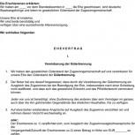 Office Vorlage Ehevertrag Gratis Runterladen