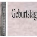 """Office-Vorlage """"Geburtstag"""" – Download kostenlos"""