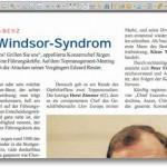 PDF Dokumente in HTML umwandeln – kostenlos runterladen