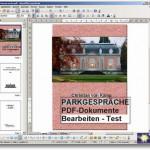 PDF Dokumente konvertieren / bearbeiten – kostenlos