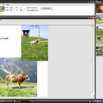 Dokumente und Bilder von Scanner als PDF erstellen