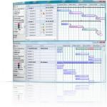 Projektmanagement Freeware – mit Timeline (Gantt Darstellung)