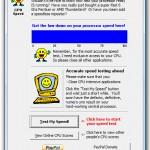 Prozessor Geschwindigkeit messen – Freeware