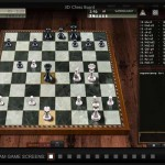 3D Schachspiel kostenlos runterladen
