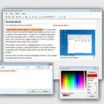 Screenshot Programm – kostenloser Download