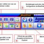 Screenshot erstellen und Bearbeiten – Freeware