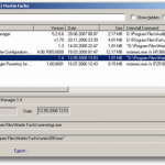 Software deinstallieren unter Windows – Freeware