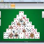Solitaire Spiel –  kostenlos für den PC
