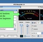 Alle Sounds / Audiosignale vom Computer aufnehmen – Software kostenlos