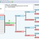 Stammbaum erstellen – kostenlose Freeware
