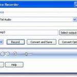 Stimme am Computer als MP3 aufnehmen – kostenlos