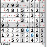 Sudoku fürs Handy – Download kostenlos