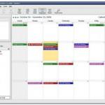 Einfacher Kalender für Termine und Aufgaben – kostenlos