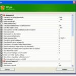 Surfspuren vernichten – Software zum löschen von Browserdaten