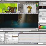 Animationen erstellen mit der 2D Software Synfig