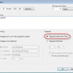 Terminplaner für den Windows Desktop – Freeware