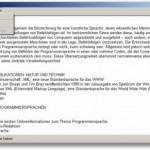 Texte vom Computer vorlesen lassen – Software kostenlos