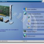 Treiber Backup und wiederherstellen – Software kostenlos