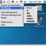 Abwechselnde Hintergrundbilder anzeigen lassen – Freeware