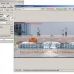 Wasserzeichen und Copyright in Bilder einfügen – Software kostenlos