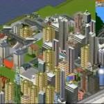 Wirtschafts-Simulation im Sim City-Stil – Download kostenlos