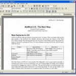 Microsoft Word Alternative – Download kostenlos
