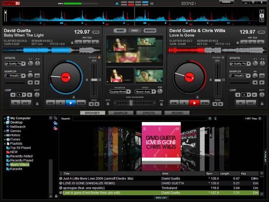 Einsteiger DJ Programm - kostenlos