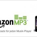 MP3 Downloads bei Amazon
