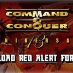 Command and Conquer Tiberian Sun – kostenlos runterladen
